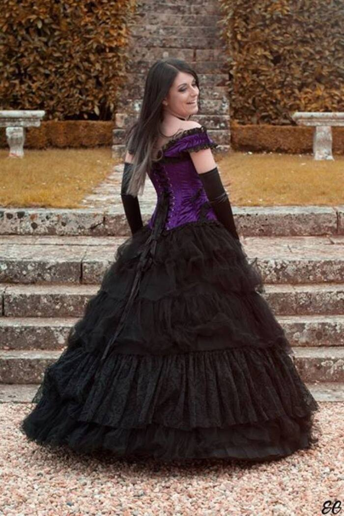 La beauté des gothiques