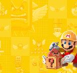 Super Mario Maker - #1 - 1920 x 1080