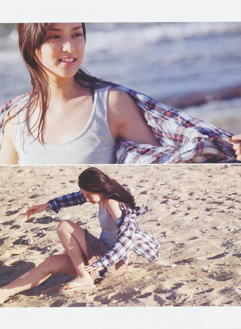 Photobooks : ( Emi Takei : Photobook PLUMERIA )