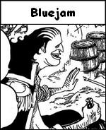 Equipage de Bluejam