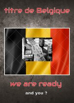 Titre de Belgique ? Qu'en pensons-nous à la WKF ?