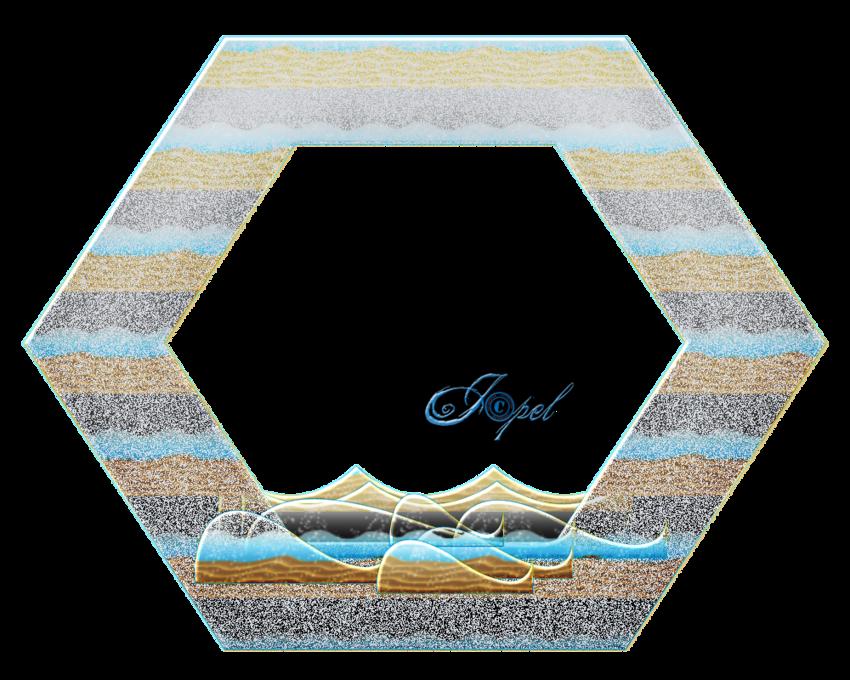 Clusters mer-eau