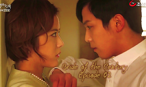 Bride of the Century 02