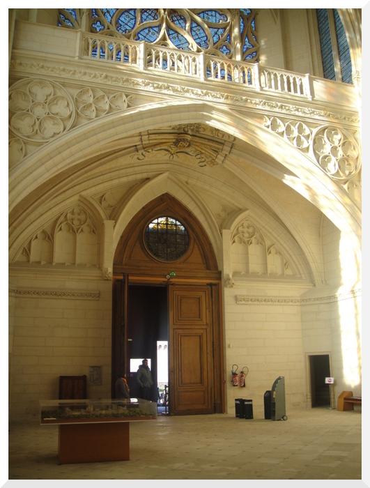 Château de Vincennes. 03