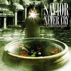 Concerto Moon - Savior Never Cry (2011)