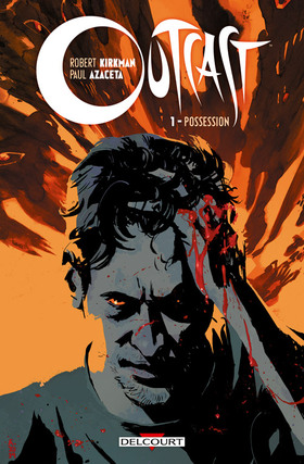 [COMICS] Outcast ~ possession #1