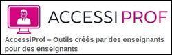 Mallettes AccessiProf sur la Wikiversité