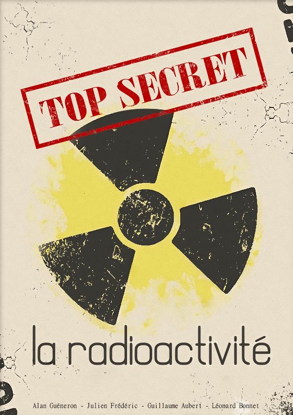 TPE - Radioactivité