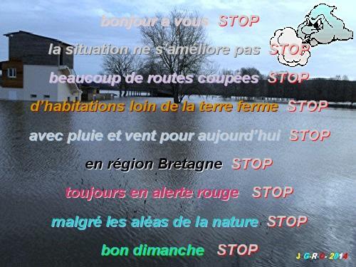 REFLEXION DE LA SEMAINE   09/02/2014