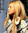 Beyonce dans les rues de LA sans maquillage !