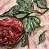 rose égarée