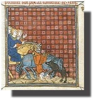 """pauvre Philippe, roi  sacré """"associé"""" , mort à 15 ans en 1131"""
