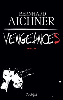 Couverture de Vengeances