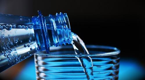Histoire d'eau...