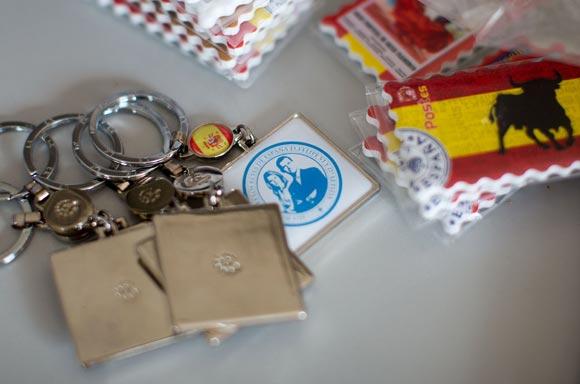 Souvenirs, souvenirs