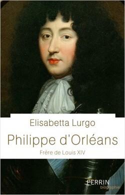 Philippe d'Orléans  -  Elisabetta Lurgo
