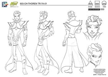 thoren concept