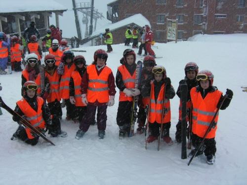 Le skiiiiiiiii encore