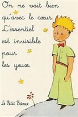 Le retour du Petit Prince