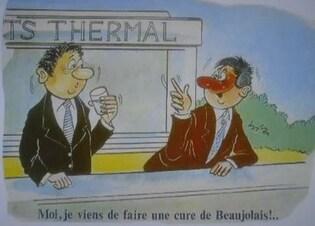 Le Beaujolais en chansons
