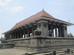 Negombo et voyage retour du 5 au 6 mars 2015