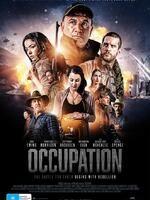 Occupation : Un petit groupe de survivants se soude après une invasion. ... ----- ...  Origine : Australie Acteurs : Temuera Morrison, Dan Ewing, Rhiannon Fish, Bruce Spence, Felix Williamson Genre : Science fiction Année de production : 2018 Titre original : Occupation Critiques Spectateurs : 3,0