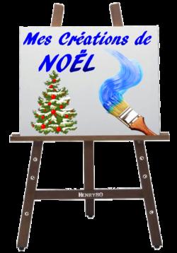 MES CREATIONS DE NOËL 03