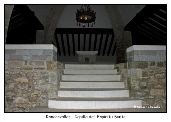 Roncesvalles /Orreaga