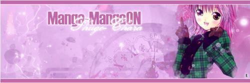 Pour le Concour de Manga-MangaON