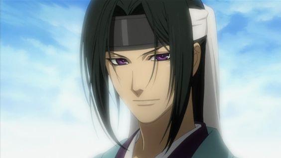 Hakuouki HAKUOUKI SHINSENGUMI:
