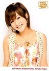 Risa Niigaki 新垣里沙 Morning Musume Concert Tour 2010 Aki ~Rival Survival~ /モーニング娘。 コンサートツアー2010秋~ライバルサバイバル~