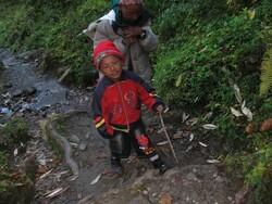 trek au Népal..quelques portraits