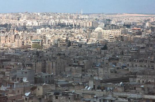 L'évêque d'Alep salue l'intervention russe