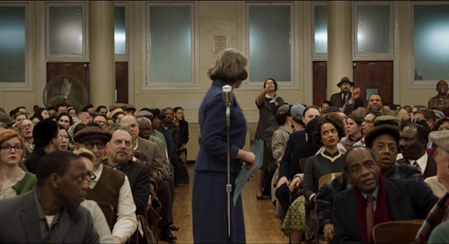 Brooklyn, affairs, Motherless Brooklyn, Edward Norton, 2019