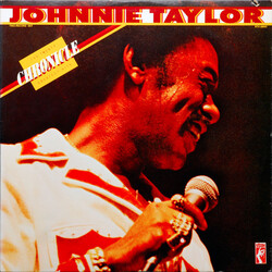 Johnnie Taylor - Chronicle . The 20 Greatest Hits - Complete LP