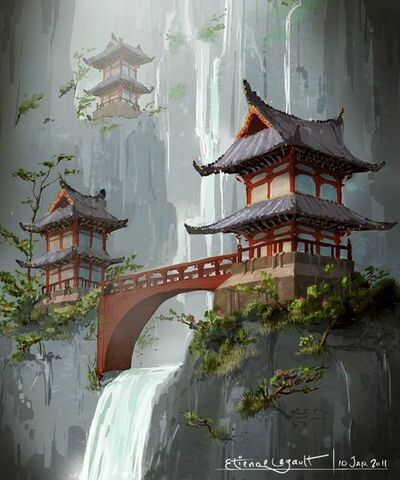 Quelques chinoiseries