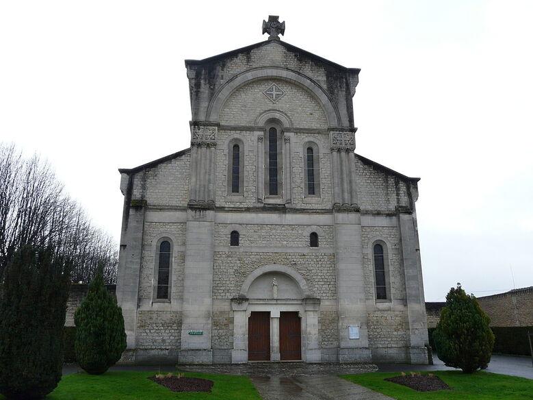 Cognac église St Antoine (1).JPG