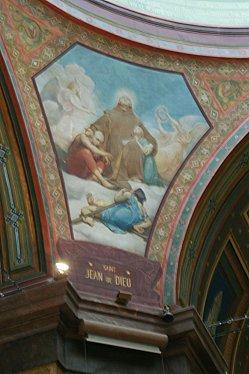 St-Jean de Dieu