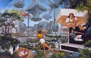 Ailleurs, petites utopies