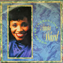 Anita Ward - Wherever There's Love - Complete LP
