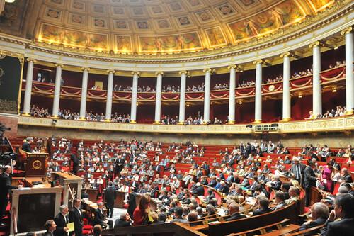 La « loi Avia » adoptée par l'Assemblée
