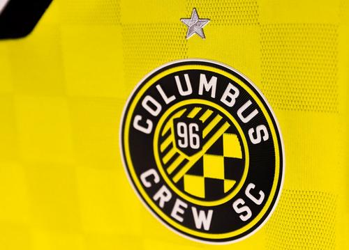 maillot Columbus Crew SC domicile 2019-2020