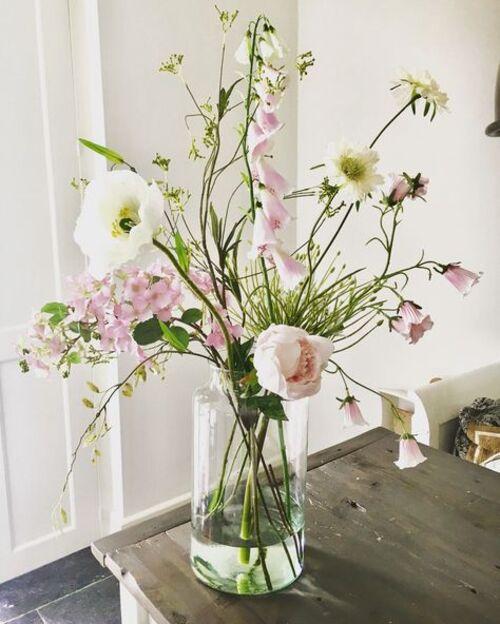 Bouquets légers