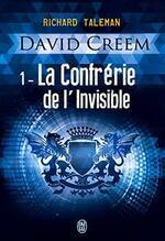 La confrérie de l'Invisible de Richard Taleman (Olivier Descosse)