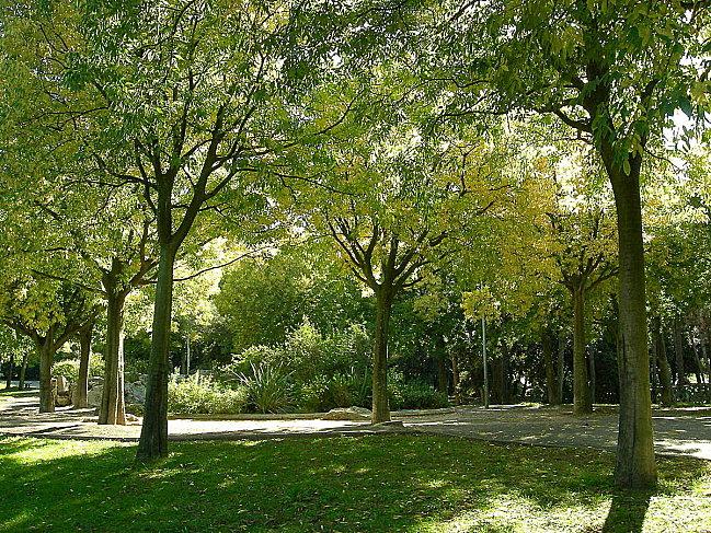 le parc des Salles Istres (3)