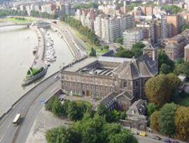 Rue des Prémontrés, 40 à 4000 LIEGE
