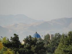 Les toits d'Alger