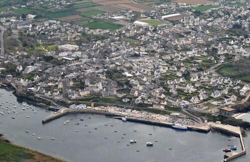 Finistère - Le Conquet