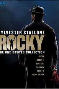 Rocky iNTEGRALE de 1976 à 2006