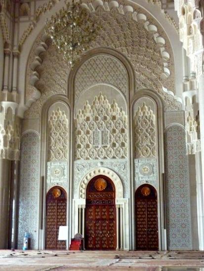 8. De Marrakech à